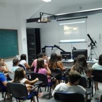 Campus de verano 2016 preguntas del documental