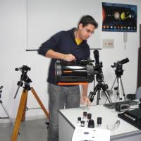 Curso Astronomía Básica Práctica