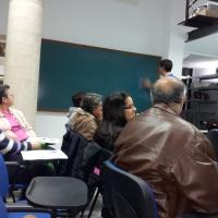 Curso de manejo y Astrofotografia