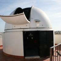 Inauguración Observatorio