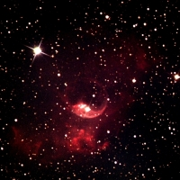 NGC7635 NEBULOSA BURBUJA