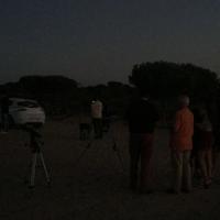 7 Montando los telescopios (3)