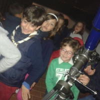 Scouts de Almonte Colonia de Castores