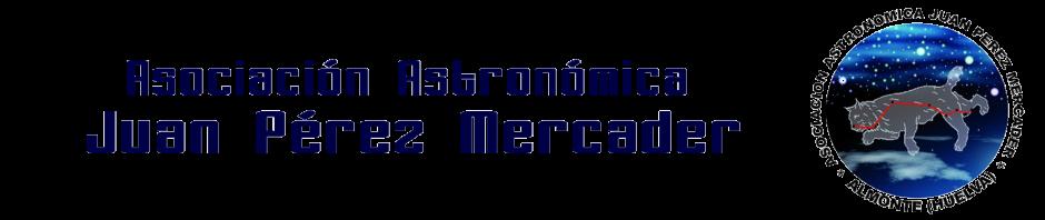 Asociación Astronómica Juan Pérez Mercader